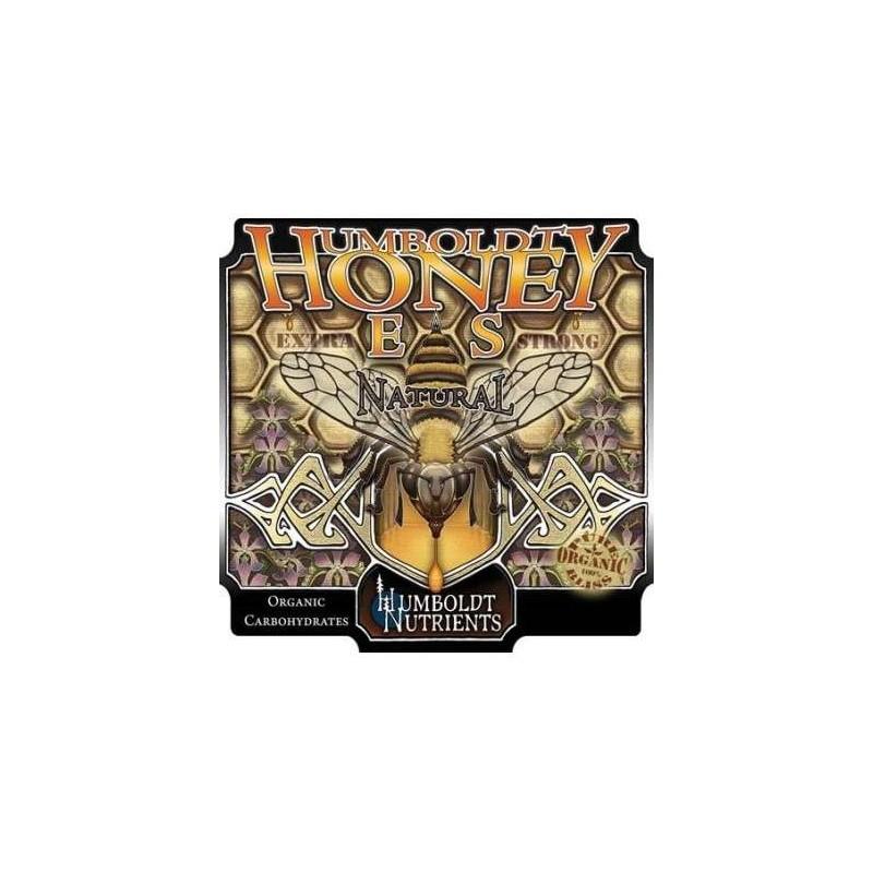 Honey ES (16oz) Humboldt