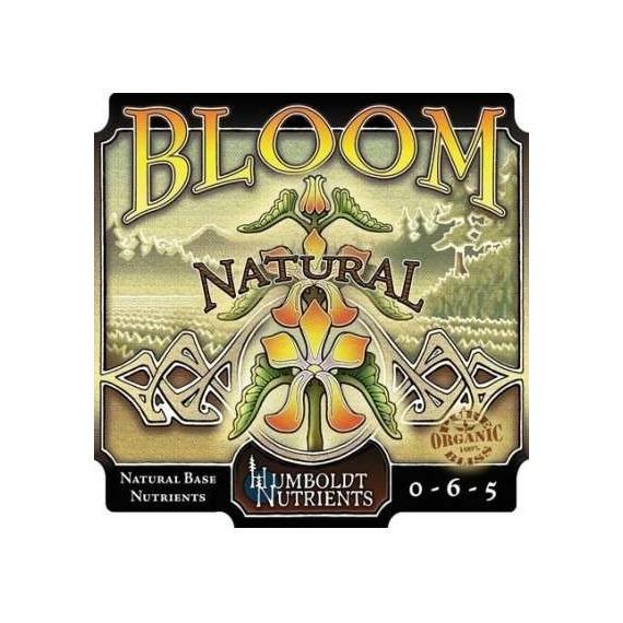 Bloom Natural (16oz) Humboldt