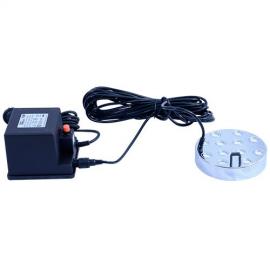 Rec. Humidificador Ultrasonido 12 Membranas Tranf + Gen