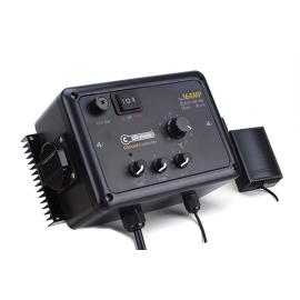 New Controlador Clima min/max histeresis 7Amp