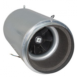 Extractor ISO-MAX Silencer (315-2380m3/h)