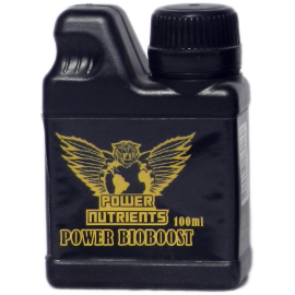 Promo - Power BioBoost 100ml (Power Nutrients)