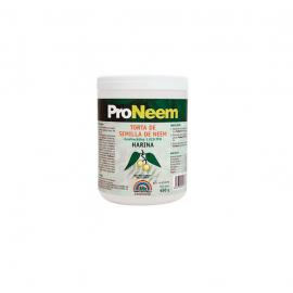 Torta Semilla de Neem- ProNeem 450gr.