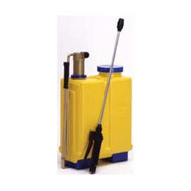Mochila pulverizadora con lanza Manual de 16L