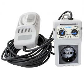 Controlador Basico Co2 carbono-B1