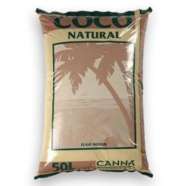 Coco Natural 50L. (Canna) ^(70)