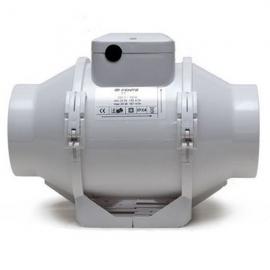 Extractor TT Vents  200mm (1040-830m3/h)
