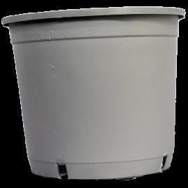 Contenedor alto C30 altura 29cm  Blanco 19L
