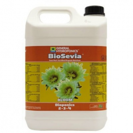 Promo - Biosevia Bloom 5L (GHE)