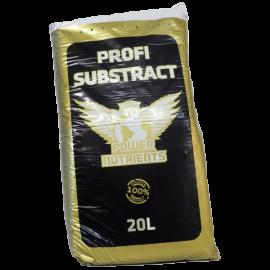 Power Nutrients Light Mix 20L (120 sacos)