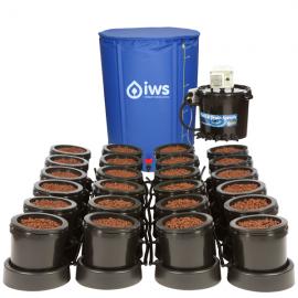 Promo - IWS Flood & Drain Remote 24 Pot