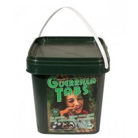 Biotabs Guerrilla Tabs 200pcs